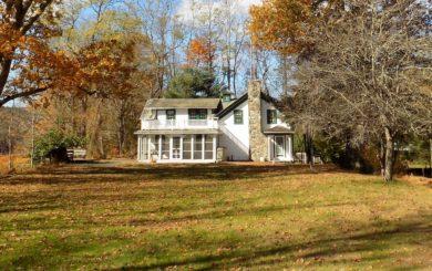 Cowen Farm House