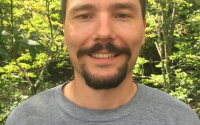 NPS Welcomes Aquatic Ecologist to Upper Delaware Scenic and Recreational River Staff