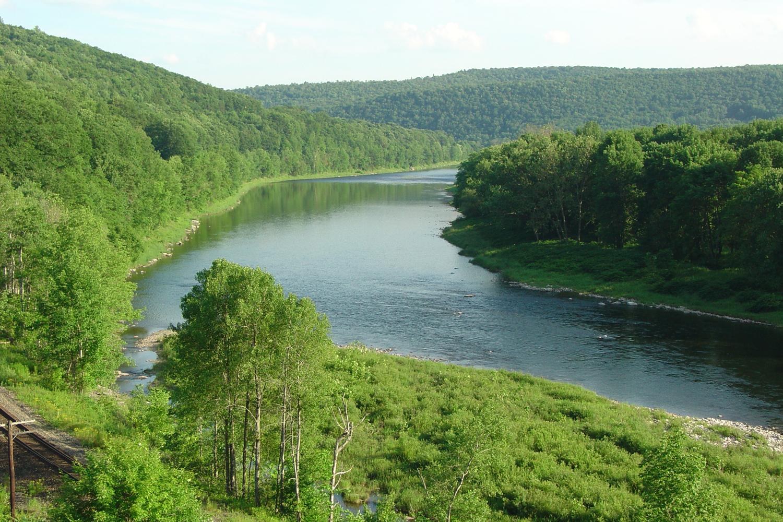 River Scenes - Upper Delaware Council, Inc.
