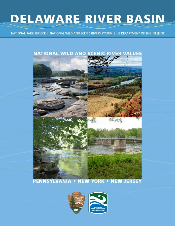 National Wild and Scenic River Values