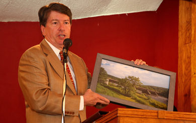 Faso Secures Funding for UDC