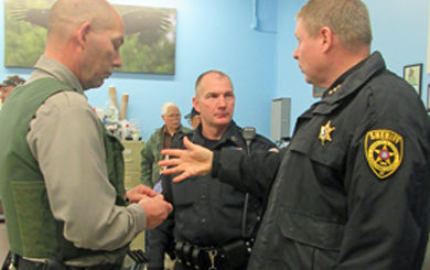 Upper Delaware Council Hosts Meeting on Law Enforcement in the River Valley