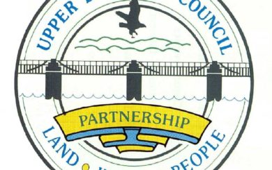 Upper Delaware Council logo
