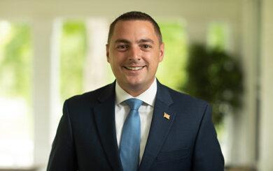 Senator Martucci