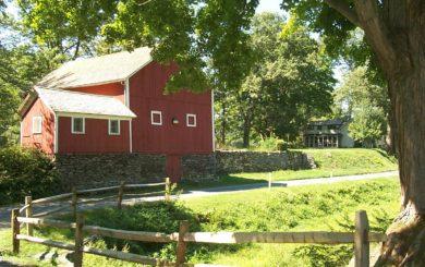 Corwin Farm House