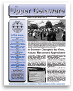 UDC Newsletter Spring 2020
