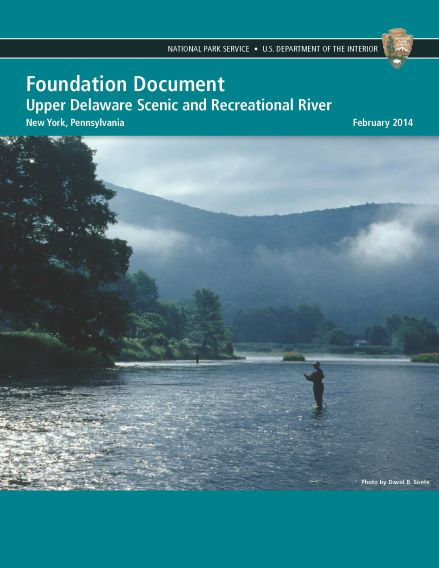 cover of UPDE foundation document