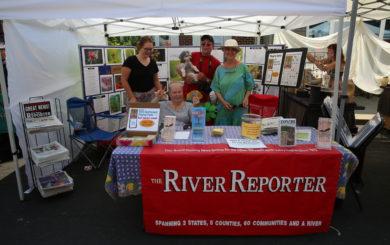 Narrowsburg RiverFest 2019
