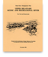 River Management Plan UDSRR