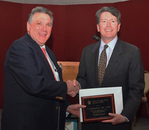 Congressman Faso Receives UDC Advocacy Award