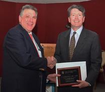 Congressman Faso Receives UDC Advocacy Award