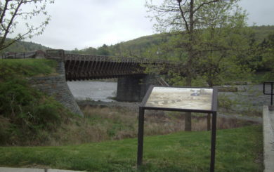 Upper Delaware Scenic and Recreational River Accessible to Public during Government Shutdown