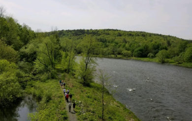 June 2 National Trails Day