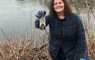 UDC Seeks Municipal Proposals for River & Shoreline Clean-up Grants