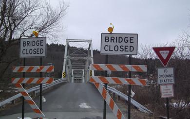 Plans Set for Upper Delaware Bridges