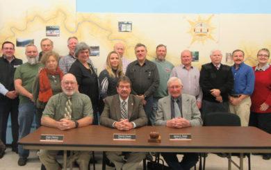 2017 UDC Board of Directors