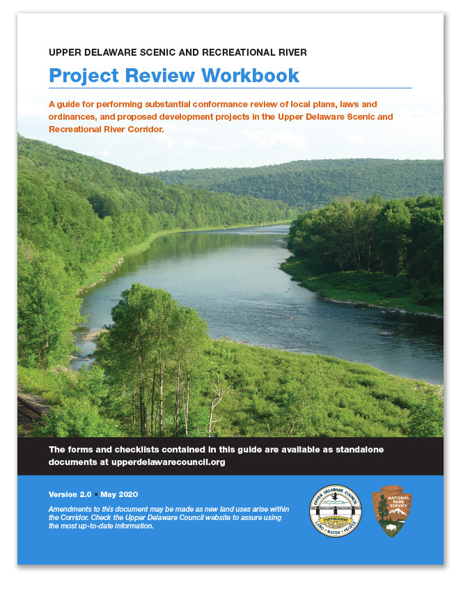 Full PDF of the Project Review Workbook