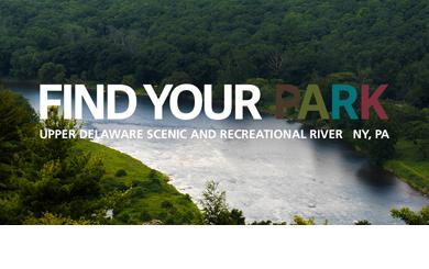 UPDE Find Your Park