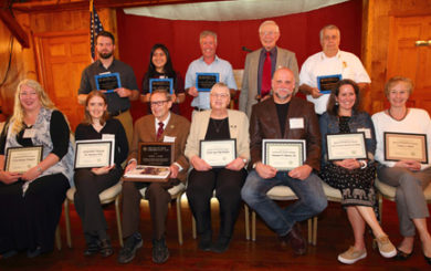 UDC Holds Successful 30th Annual Awards Ceremony