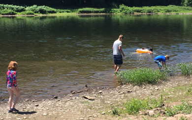 UDC Announces Outcome of 2018 Summer River and Shoreline Clean-ups