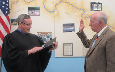 Upper Delaware Council Elects 2020 Officers