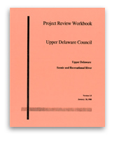 Project Review Workbook