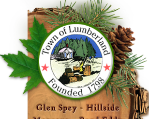 Lumberland Completes 2019 Upper Delaware Council Technical Assistance Grant