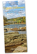 UDC 2017 guide map brochure